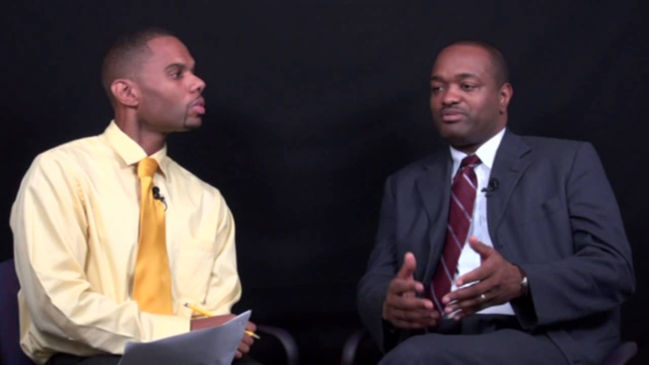 Interview With Hickman Mills School District Superintendent Dr Dennis Carpenter