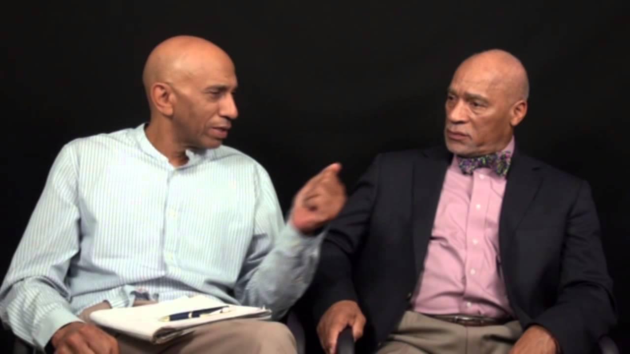 Interview with Robert Rashad Chairman LU Missouri Classic