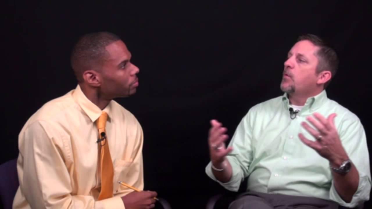 Interview With  Mark Holland The Mayor of Kansas City, Kansas