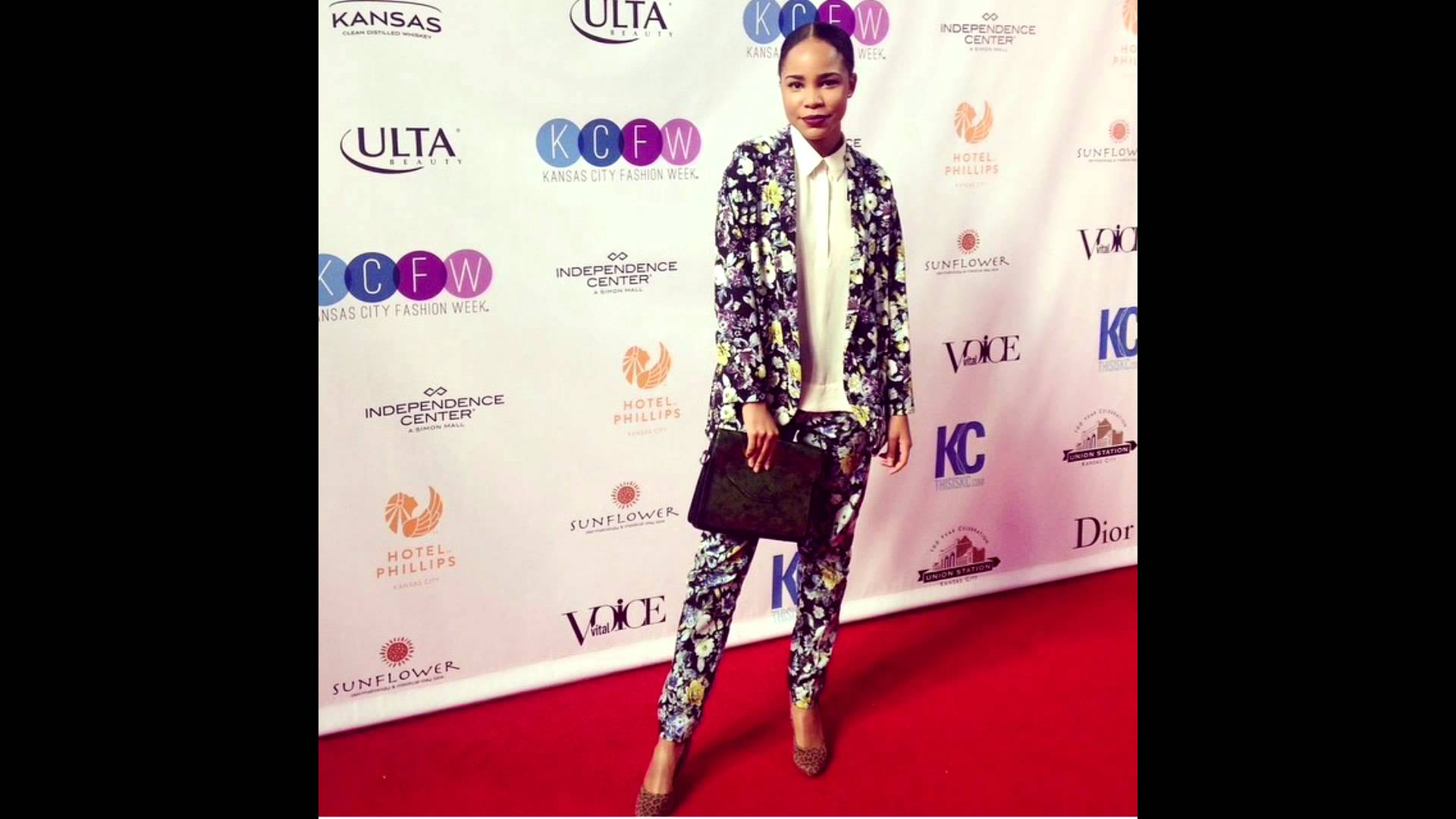 Cascade Fashion October Trendsetter Of The Month Kyla Cherry