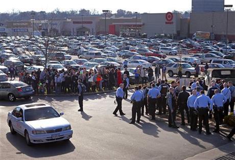 Ferguson officer who shot Michael Brown resigns