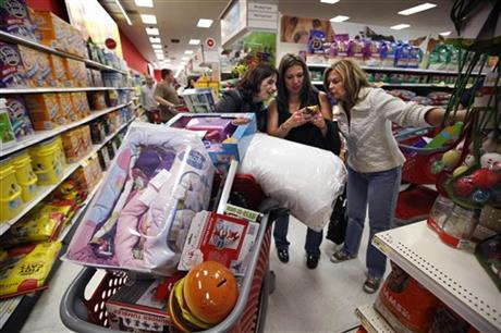 Retail group: Black Friday weekend loses allure