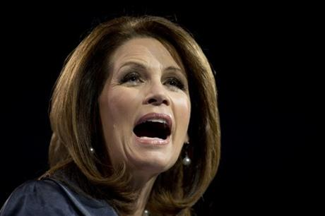 Rep. Michele Bachmann ready to leave Congress, but not politics