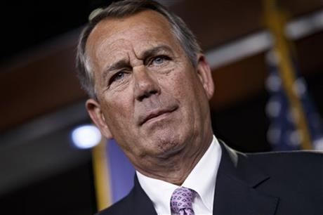 Analysis: Can House GOP stay on immigration script