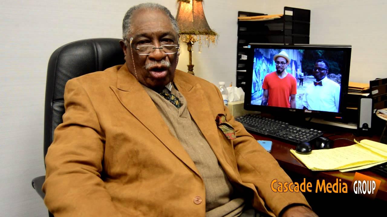 Kansas City…Do you know? With Sonny Gibson  Paul Laurence Dunbar