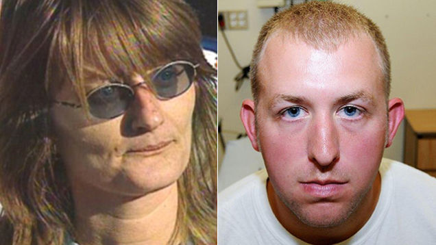 Report: Darren Wilson's Key Witness Lied About Everything