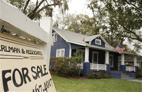 Average US 30-year loan rate falls to 3.73 pct.