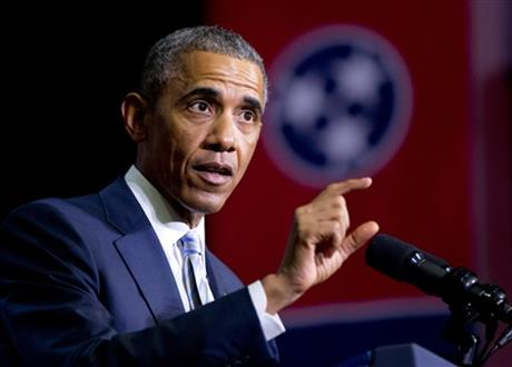 Obama's address to pitch tax proposals to help middle class