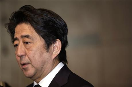 Japan stunned by video claiming death of 1 of 2 IS hostages