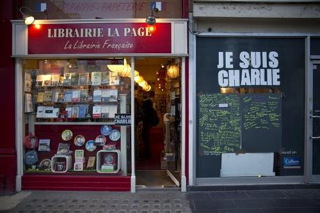 New Charlie Hebdo reaches global audience, dismays Muslims