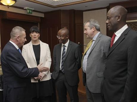 Kenyans' lawyer says UK not interested in settlement