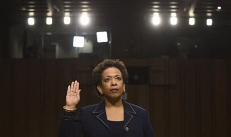 Lynch defends Obama's immigration policies