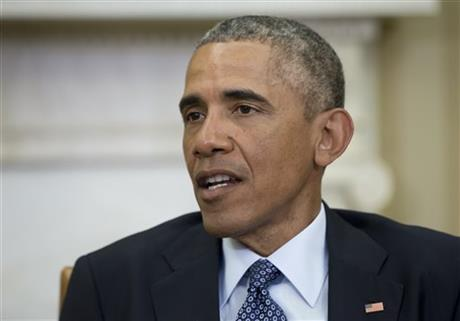 Obama drops the tempered tone of his economic message