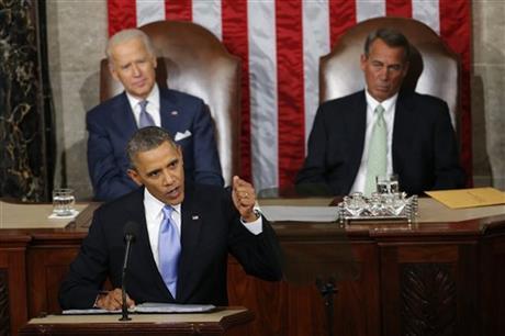Rethinking the big speech that isn't so big anymore