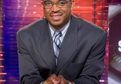BLACK HISTORY, NOTABLE BROADCASTERS Series, Stuart Orlando Scott