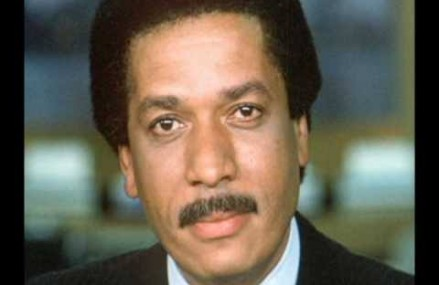 BLACK HISTORY, NOTABLE BROADCASTERS Series, Max Robinson