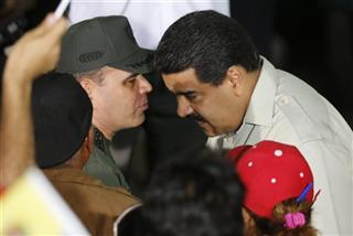 Arrest of Caracas mayor sign of broader Venezuela crackdown