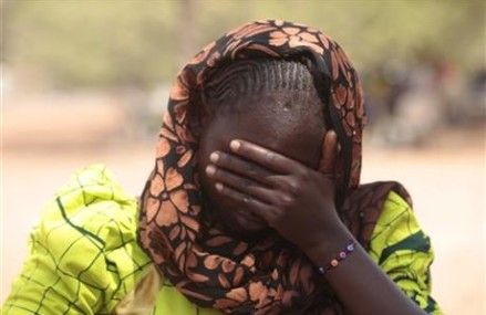 Boko Haram kidnaps hundreds, tells stories of Chibok girls