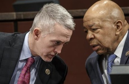 APNewsBreak: Benghazi panel to query top officials