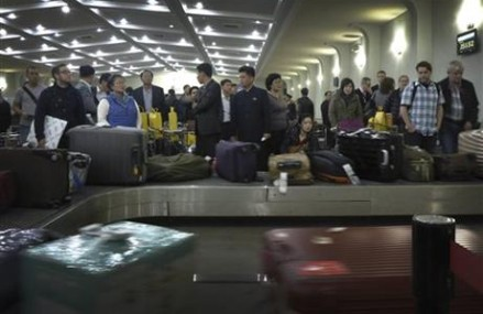 Fearing Ebola, N. Korea bars tourists from capital marathon