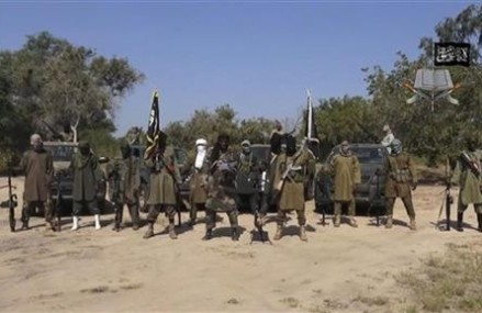 Boko Haram, hit by 3-nation offensive, rampage in Cameroon