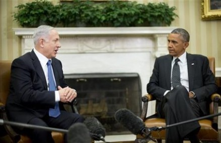 Despite spat with US, Israeli leader fighting Iran nuke deal