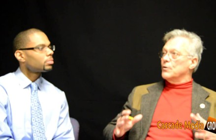 Interview with Dennis Anthony, K C. Council, 5th at Large Candidate
