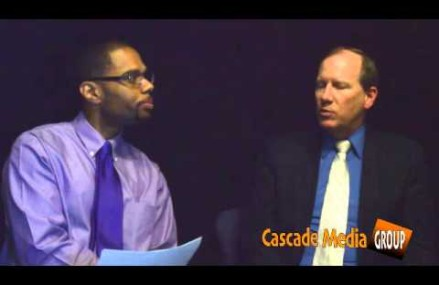 Interview with Director of Kansas City Housing Authority, Edwin Lowndes