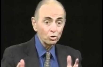 Wake Up People Carl Sagan and Government_ Charlie Rose