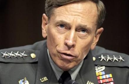 DOJ: Ex-CIA chief admits mishandling classified information