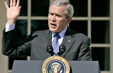 Iraq war judged a mistake by today's White House hopefuls