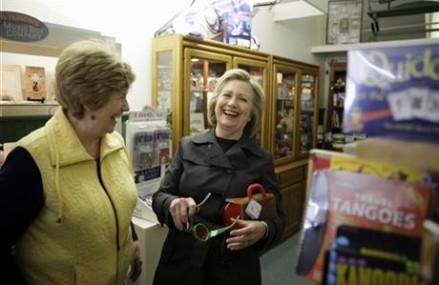 House panel subpoenas Hillary Clinton confidant