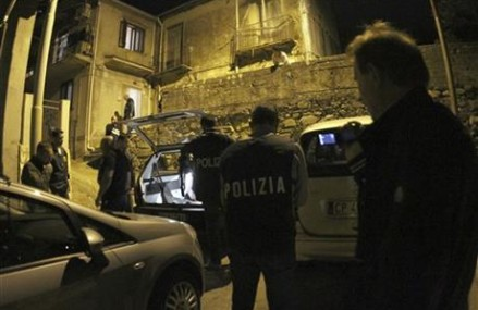 Police break up US-Italy drug ring run out of NYC pizzeria