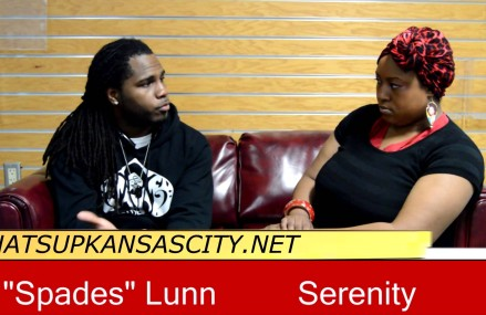 Interview with Poet Rapper Spades Lunn
