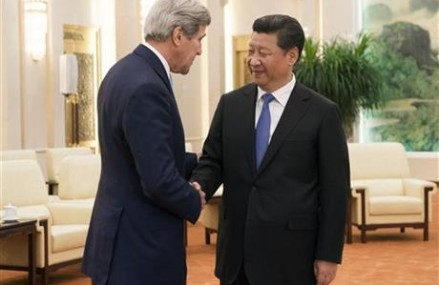 Cybertheft adds to US-China tensions ahead of upcoming talks
