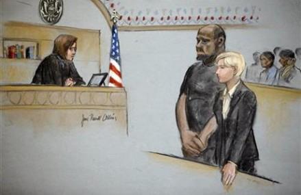 FBI: Boston man talked of a beheading, killing officers