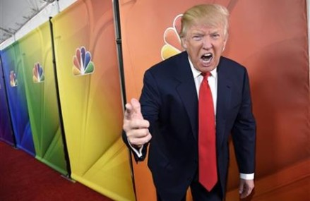 Will latest inflammatory comments tarnish Trump's brand?