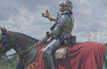 """The """"dreams"""" of Google's AI are equal parts amazing and disturbing"""
