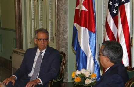 Many but not all in GOP object as US, Cuba plan embassies