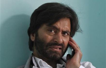 Indian authorities detain, then release Kashmiri separatists