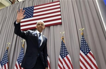 Obama: Critics of Iran nuclear deal 'selling a fantasy'
