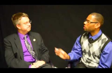 Interview with Councilman Scott Wagner, 1st District-at-Large