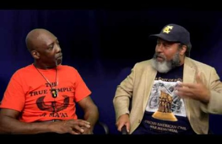 Interview with Dr. Hari Jones Assistant Director and Curator of the African American Civil War Memorial Freedom Foundation and Museum