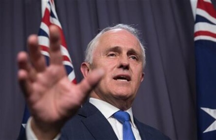 Party ousts Australian PM Abbott for more moderate rival