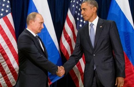 Obama and Putin: Awkward moments, few breakthroughs