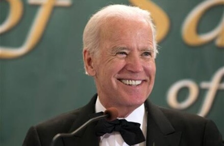 Biden testing political waters in Florida as he mulls 2016