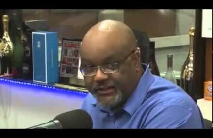 Black Wealth Expert Dr Boyce Watkins: The Scholar for Black America