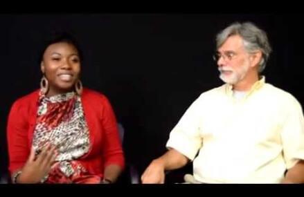 Interview with Ira Harritt