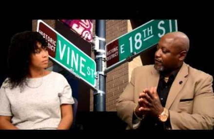 Interview with Pastor Terry Lewis