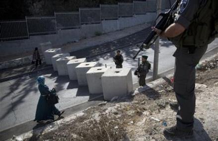 Israel accuses Abbas of incitement over false death claim